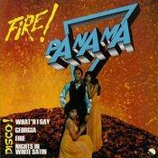 Fire ! Songs
