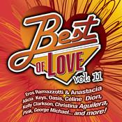 Best Of Love Vol. 11 Songs