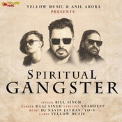 Spiritual Gangster Songs