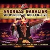 Volksrock'n'roller - Live Songs