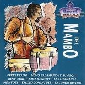 Los Reyes del Mambo Songs