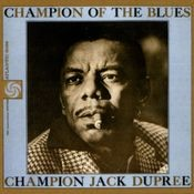 Champion Of The Blues Songs