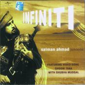 Infiniti Songs