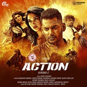 Action Hiphop Tamizha Full Mp3 Song