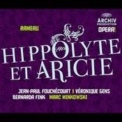 Rameau: Hippolyte et Aricie Songs