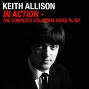 In Action: The Complete Columbia Sides Plus! Songs