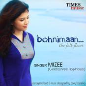 Bohnimaan - The Folk Flows Songs