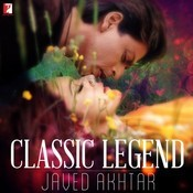 Classic Legend - Javed Akhtar Songs