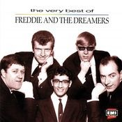 Very Best Of Freddie And The Dreamers Songs