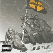 Wu-Tang Iron Flag Songs
