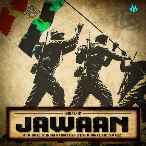 Jawaan Indian Army
