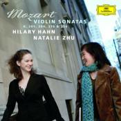 Mozart Violin Sonatas K 301 304 376 Songs
