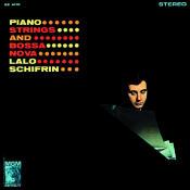 Piano, Strings, And Bossa Nova Songs