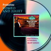Prokofiev Romeo Songs