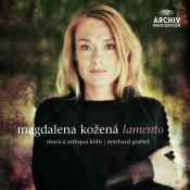 Lamento - Bachiana III Songs