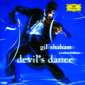Gil Shaham Songs
