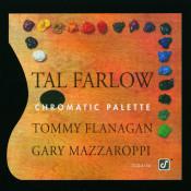 Chromatic Palette Songs