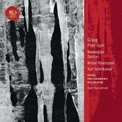 Grieg: Peer Gynt - Incidental Music; Norwegian Dances; Bridal Procession: Classic Library Series Songs