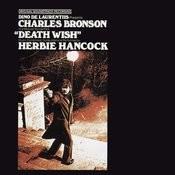 Death Wish: Original Soundtrack Album Songs