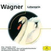 Wagner: Lohengrin (Highlights) (Eloquence) Songs