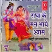 Radha Ke Man Bhaye Shyam Songs