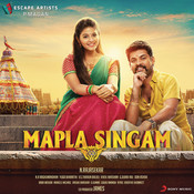 Mapla Singam (Original Motion Picture Soundtrack) Songs