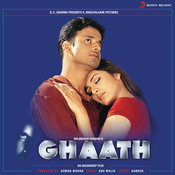 Ghaath (Original Motion Picture Soundtrack) Songs