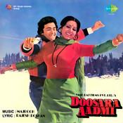 Chal Kahin Door Nikal Jayen  sc 1 st  Gaana & Chal Kahin Door Nikal Jayen MP3 Song Download- Doosara Aadmi Songs ...