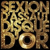Disque D'Or Songs
