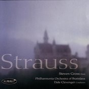 Strauss Songs