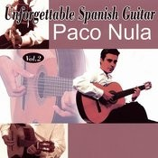 Unforgettable Spanish Guitar 2 Songs