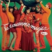 Gustavo Cordera En La Caravana Mgica Vol. 2 Songs