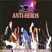 1000 Nights Of Chaos Songs