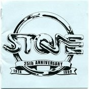 Stone: Original Soundtrack - 25th Anniversary 1974-1999 Songs