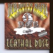 Lethal Dose (Parental Advisory) Songs