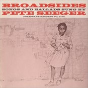 Broadsides - Songs & Ballads Songs