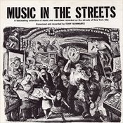Music In The Streets Songs