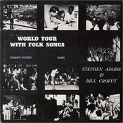 World Tour With Folk Songs Songs