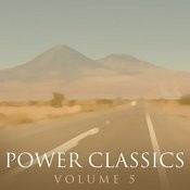 Power Classics, Vol.5 Songs