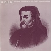 Chaucer: Readings From Canterbury Tales Songs