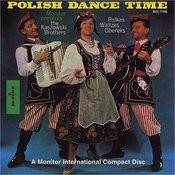 Polish Dance Time Songs