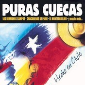 Puras Cuecas - Hecho En Chile (Nueva Version) Songs