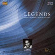 Legends Mukesh Vol 3 Songs