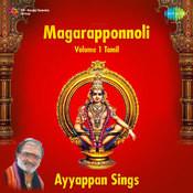 Magarapponnoli 1 Tamil Ayyappan Sings Songs