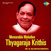 Bombay Sisters Thygaraja Krithis Songs