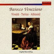 Concerto For Cembalo (Anonymous, XVIII): Adagio Song