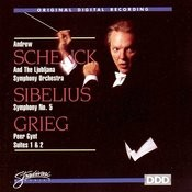 Peer Gynt Suite No 2, Op. 55: Arabian Dance (Allegretto Vivace) Song