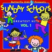 Sunday School's Greatest Hits Vol.1 Songs