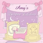 Amy's Bedtime Album Songs