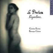 La Preciosa - the guitar music of Gaspar Sanz Songs